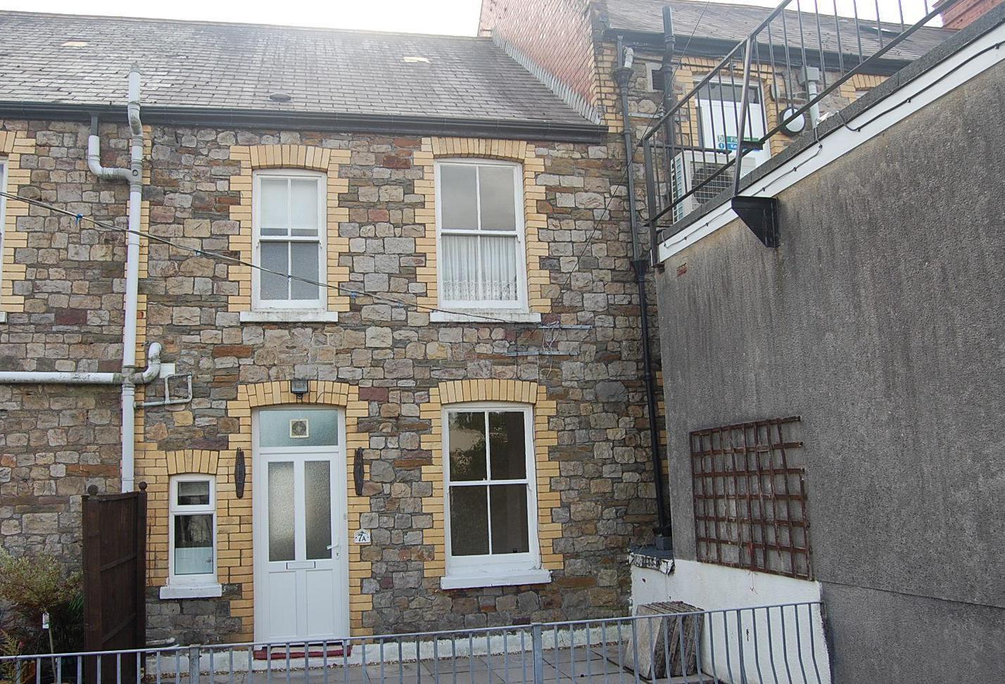 7a College Street, Ammanford, Carmarthenshire